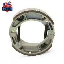 Grooved Brake Shoes For Honda XR70R XR80R CRF80F XR100R CRF100F FRONT
