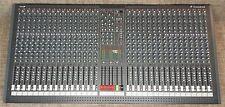 Soundcraft Spirit LX7 32-Channel UltraMic Sound Mixer Soundboard *FULLY TESTED*