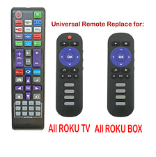 Universal Remote Control fit for All Roku Tv and Roku Streaming Box