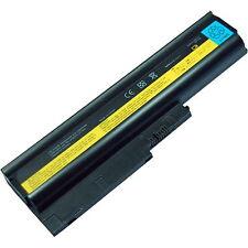 New Battery for IBM Lenovo ThinkPad R60 R61 T60p T61p SL400 SL500 R500 W500 T500