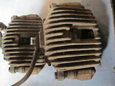 HOLDEN VL TURBO FRONT DISC CALIPERS GOOD S/HAND BOAT TRAILER BRAKES COMMODORE