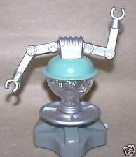 """Weber Robotic Arm, Figur aus Disney """" Flubber"""" 1998"""