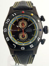 CHRONOTECH RENAULT F1 TEAM  01 WATCH SPECIAL EDITION MEN'S WATCH