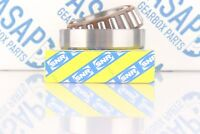 SNR O.E. M20 / M32 Gearbox Bearing EC.42217.S01.H206 Replaces NP537150/NP050487