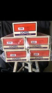 Lionel The Polar Express 6-25101 Passenger Car ($26 Each)