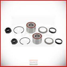 Radlagersatz Hinten rechts und links für Citroen Saxo Peugeot 106 206 306