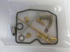 Carburetor Rebuild Repair Kit Suzuki Eiger LTA400 King Quad LTA400F 2002-2009