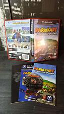 Game Cube Mario Kart Double Dash pal italiano