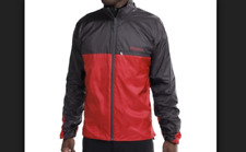 MARMOT Mens Driclime Windshirt Jacket Windbreaker Red/Black Sz XL - NWT
