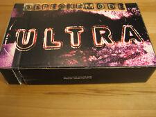 Depeche Mode ULTRA Promo-Box BX STUMM 148