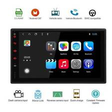 7'' Android10 Touch Screen Car Stereo Radio GPS WiFi Bluetooth Player 2Din Navi