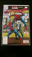 The Punisher Stalks Spiderman 33 Avengers Assemble! 30 years  K1-33