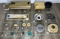 Electrolux 1205 Canister Vacuum Parts Lots Replacement Repair Restore Original