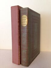 Great Expectation by Charles Dickens The Heritage Press New York 1941 Illus