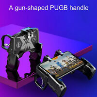 PUBG Mobile Phone Game Controller Gamepad Joystick Wireless For IOS Android 2020