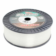 Berkley BIG GAME IGFA Bulk Spool Fishing Line Clear 600 m - 24 kg 52 Lb - 0.71mm