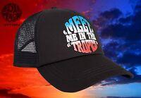New Billabong Womens Americana Amiga Snapback Trucker Cap Hat