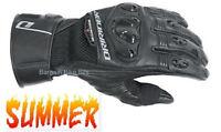 DRIRIDER AERO MESH 2 Motorcycle Gloves New Summer Dry Rider Sm Med Lg XL 2XL 3XL