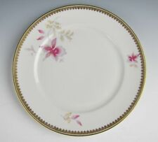 Rosenthal China ORCHID (Aida) Salad Plate(s) Multiple Available EXCELLENT