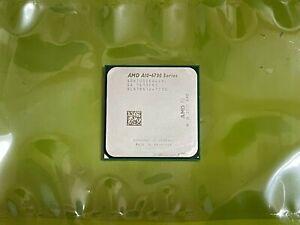 AMD A10-6700 Quad-Core 3.7Ghz Socket FM2 Processors AD67000KA44HL