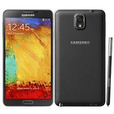 Movil Samsung Galaxy Note 3 SM-N9005 32 GB Negro Usado   C