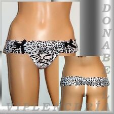 SMART&SEXY TANGA *ANIMAL PRINTED* Mod.142* Tallas/Sizes: S/M/XL +REGALO/GIFT