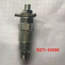 Engine fuel injector assembly 15271-53000 for kubota D850 D950 V1702 Z750