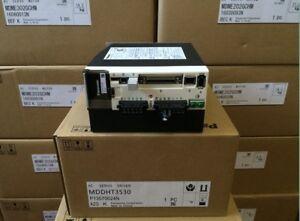 NEW Panasonic Servo Driver MDDHT3530 in box