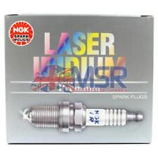 Kawasaki GTR1400 NGK Laser Platinum Spark Plugs CR9EIA-9 2007-2013