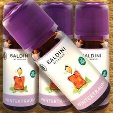 2ST Baldini Taoasis WINTERTRAUM Duftkomposition Aromatherapie ätherische Öle bio