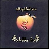 Angel Brothers The - Forbidden Fruit NEW CD