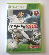 PES 2013 - Pro Evolution Soccer, XBOX360, Neu