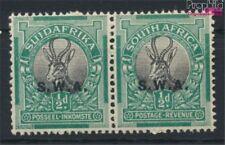 Namibië - Southwest 132-133 horizontaal Echtpaar postfris MNH 1930 Po (9253129