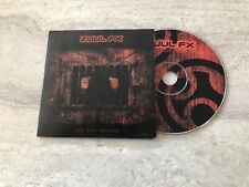 Zuul FX CD By the Cross Promo