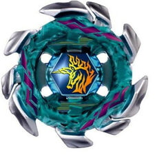 Rare Beyblade Metal Fusion Fight Master 4D Rapidity BB117 Blitz Top Battle A