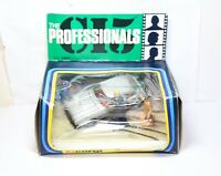Corgi 342 The Professionals Ford Capri In Its Original Box - Near Mint Vintage