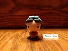 Snow White & the Seven Dwarfs Pint Size Heroes Mystery Mini-Figure Blue Hair Bow