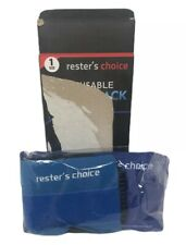 Rester's Choice Reusable Gel Ice or Heat Pack with Wrap