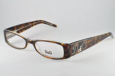 Dolce & Gabbana Eyeglasses D&G 1148B 556 Havana, Size 49-17-135