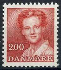 Denmark 1982-1990 SG#718, 2k Queen Margrethe MNH #E4747