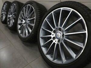 19 Pulgadas Llantas de Invierno Mercedes AMG A W177 B W247 A1774011600 Cla C118