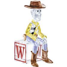 Swarovski Disney Sheriff Woody Brand New In Box #5417631 Toy Story Save$ F/Sh