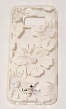 Kate Spade New York Hardshell Case For Samsung Galaxy S8 - Floral Clea