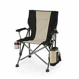 ONIVA - a Picnic Time Brand Outlander Camp Chair Black