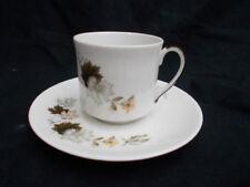 Unboxed Saucer 1980-Now Royal Doulton Porcelain & China