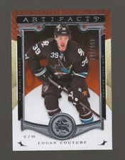 (59230) 2015-16 UD ARTIFACTS LOGAN COUTURE #102 SHORT PRINT (722/999)
