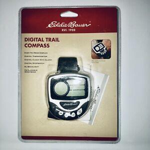 Eddie Bauer Digital Trail Compass