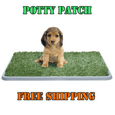 Potty Training Dog Toilet Pads Puppy New Indoor Reusable Pee Premium Quality