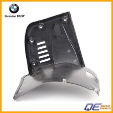 BMW 540i M5 525i 530i Genuine Bmw Fender Liner Bracket with Brake Air Channel