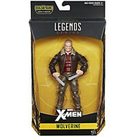 Marvel Legends WOLVERINE 6-Inch Premium Figure Hasbro BAF Warlock Wave X-Men